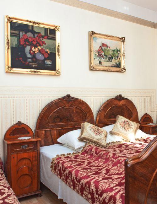 Apartament czterosobowy Kraków